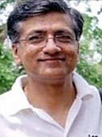Dr. Kamal Dureja - Orthopaedics