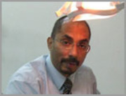 Dr. Sailesh Deviah - Orthodontics