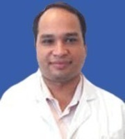 Dr. Chandrakant Kar - Urology