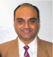 Dr. Rajive Bhatia - ENT