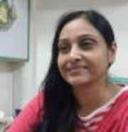 Dr. Sadhna Singhal Vishnoi - Obstetrics and Gynaecology