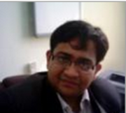 Dr. Tejas Deshmukh - Paediatrics