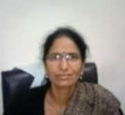 Dr. V. Padmavathi - Obstetrics and Gynaecology