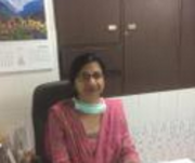 Dr. Renu Wadhawan - Obstetrics and Gynaecology
