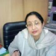 Dr. Preeti P. Chauhan - Obstetrics and Gynaecology