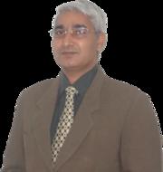 Dr. K. P. Rana - Psychiatry