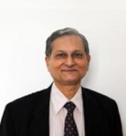 Dr. Ranendra Chaudhury - General Surgery