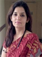 Dr. Pratibha Dogra - Pulmonology, Critical Care Medicine