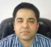 Dr. Ajay Lal - Paediatrics