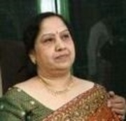 Dr. Pratibha Gandhi - Obstetrics and Gynaecology