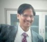 Dr. C. R. Jain - Cardiology