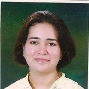 Dr. Shivali Sethi - Dermatology