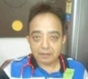 Dr. Rajiv Madan - Paediatrics