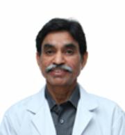 Dr. Suresh Kasana - Paediatrics
