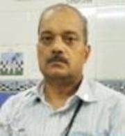 Dr. S. K. Jain - Paediatrics