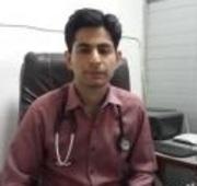 Dr. Chetan Rijhwani - Internal Medicine