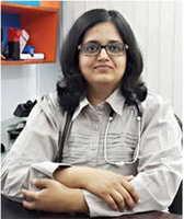 Dr. Arika Bansal - Dermatology
