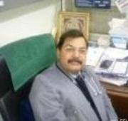 Dr. Sushil Kumar Chauhan - Internal Medicine