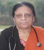 Dr. Indra Duggal - Paediatrics