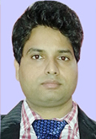 Dr. Dilip Meena - Dermatology