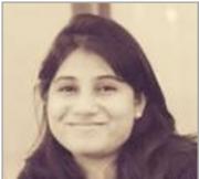 Dr. Priya Dua - Ophthalmology