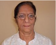 Dr. Raj Rani Mitra - Paediatrics