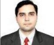 Dr. Ashish Chaudhary - Orthopaedics