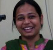 Dr. Priya Bokaria - Ophthalmology