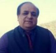 Dr. Rajinder Kumar Sachdeva - Orthopaedics