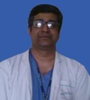 Dr. Dinesh Kumar Mittal - Cardiothoracic and Vascular Surgery