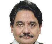 Dr. Anuj K. Singh - Ophthalmology