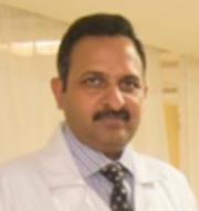 Dr. K. K. Pandey - Pulmonology
