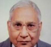 Dr. M. K. Garg - Ophthalmology