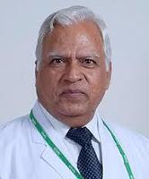 Dr. G. K. Aggarwal - Orthopaedics