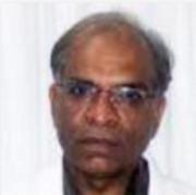 Dr. D. K. Shrivastava - Orthopaedics