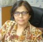 Dr. Usha Ranjan - Internal Medicine