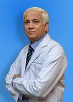 Dr. Devinder Rai - ENT