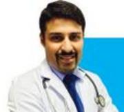 Dr. Mrinal Pahwa - Urology