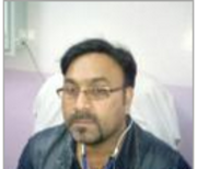 Dr. K. K. Singh - Physician