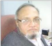 Dr. Sharad K. Garg - Physician