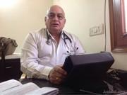 Dr. J. J. Trivedi - Geriatrics