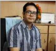 Dr. Puneet Rijwani - Physician