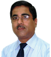 Dr. Arvind Kumar Khurana - Gastroenterology