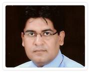 Dr. Bharat Gopal - Pulmonology