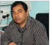 Dr. Arif Kamal Khan - Physician, Internal Medicine