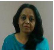 Dr. Bela Mehta - Physician