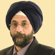 Dr. Navjeet Singh Ahluwalia - Cardiology