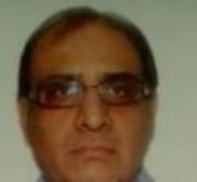 Dr. R. K. Nagpal - Physician