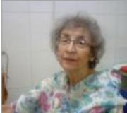 Dr. Ruby. M. Bhagavar - Physician