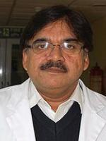 Dr. Alok Gupta - Neuro Surgery